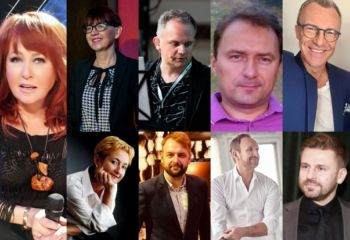 """Jury finałowe """"Rzeszów Carpathia Festival 2020"""""""